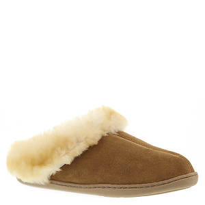 Minnetonka Sheepskin Mule (Women's)