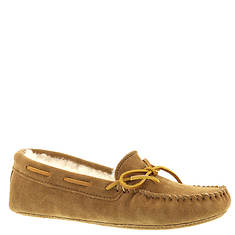 Minnetonka Sheepskin Softsole Moc (Women's)