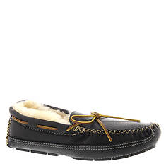 Minnetonka Sheepskin Lined Moose (Men's)