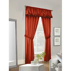 Prescott 5-Piece Insulated Window Treatment Set