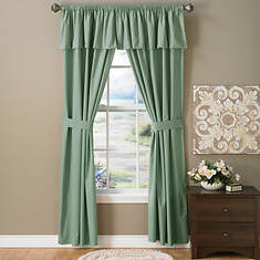 Prescott 5-Piece Insulated Window Set