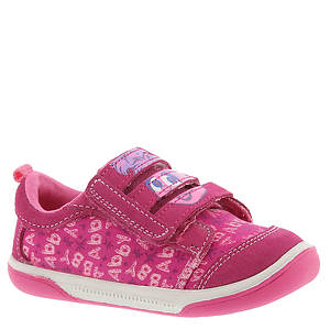Stride Rite Abby Cadabby 3-Strap (Girls' Infant-Toddler)