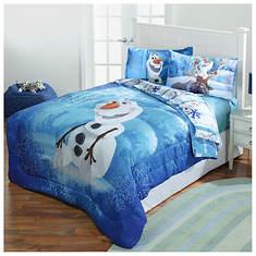 Disney Frozen Olaf Comforter