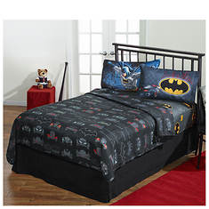 DC Comics Batman Sheet Sets