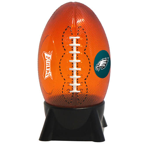 NFL Football Night Light by Boelter Brands