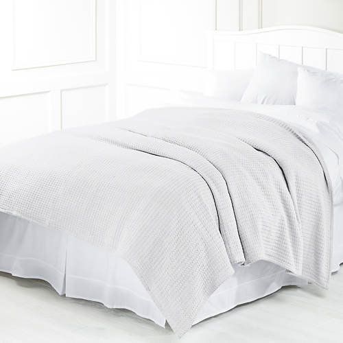 Grand Hotel Premium Cotton Blanket