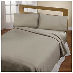 Regency 600-Thread Count Cotton Sheet Set