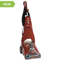 Bissell Power Steamer Power Brush Select Carpet Cleaner