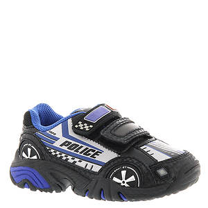 Stride Rite Vroomz Police Car (Boys' Toddler)