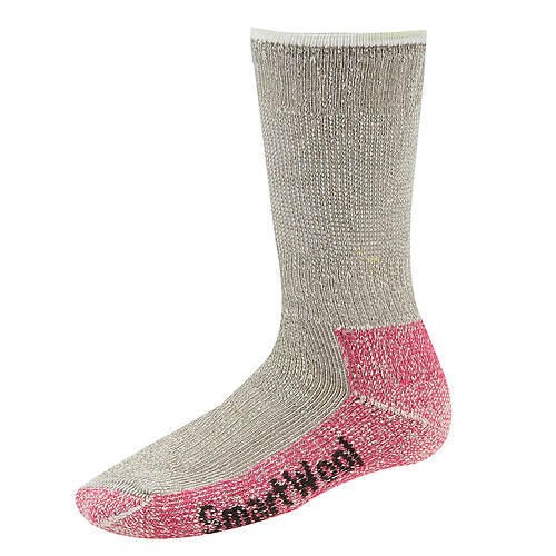 Smartwool Mountaineering Extra Heavy Crew Socks (Women's)
