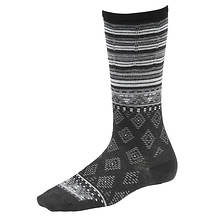 Smartwool Rocking Rhombus Wool Socks (Women's)