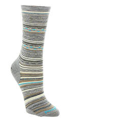 Smartwool Ethno Graphic Crew Socks (Women's)