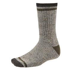 Smartwool Larimer Wool Crew Socks (Men's)
