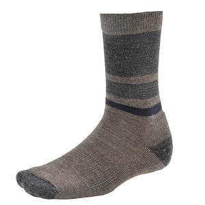 Smartwool Shed Stripe Crew Socks (Men's)