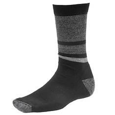 Smartwool Shed Stripe Crew Socks (Men's)
