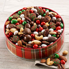 Santa's Trail Mix