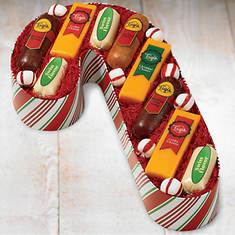 Candy Cane Sampler