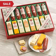 Wisconsin Finest Cheese & Sausage