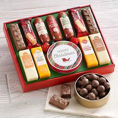 Oh Christmas Treats Gift Variety