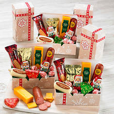 Six Grab N Go Gifts