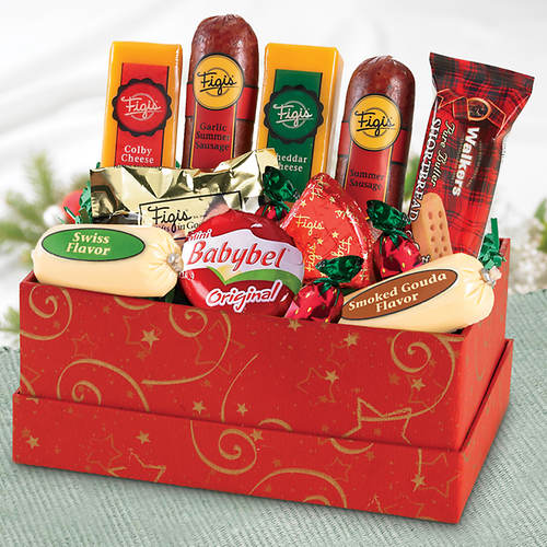 13 Holiday Classics Gift Box