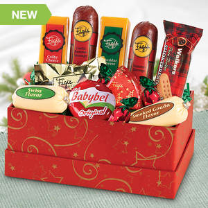 13 Holiday Classics Gift Box