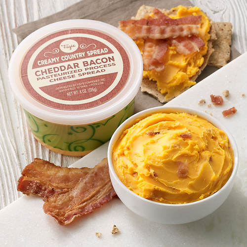 Creamy Country® Cheese Spreads