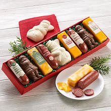 Christmas Lane Gift Box