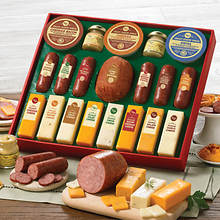 20 Terrific Tastes Gift Pack