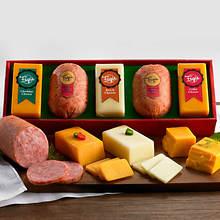Ham & Cheese Slicers