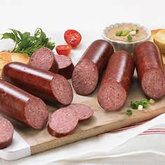 Sausage Shoppe