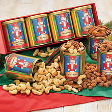 Nutcracker Mixed Nut Classics
