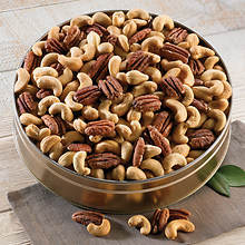 Holiday Nut Mix