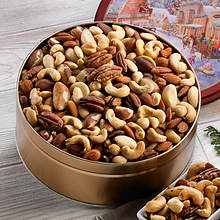 Holiday Nut Classics - Mixed Nuts