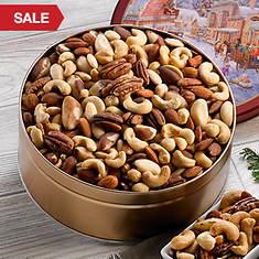 Holiday Nut Classics - Mixed Nuts