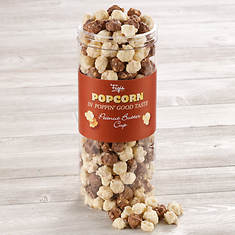 Poppin' Good Popcorn - Peanut Butter