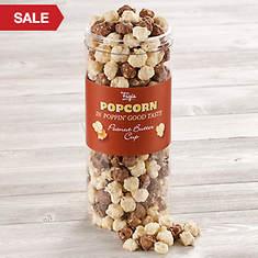 Poppin' Good Popcorn - Peanut Butter