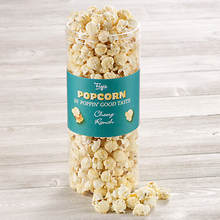 Poppin' Good Popcorn - Cheesy Ranch