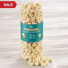 Poppin' Good Popcorn - Cheesy Ranch