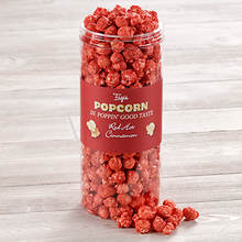 Poppin' Good Popcorn - Red Cinnamon