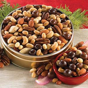 Bridge & Nut Mix