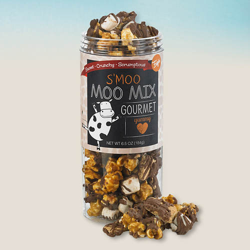 Moo Mix® Snack Varieties