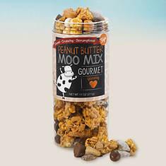 Moo Snack Variety - Peanut Butter