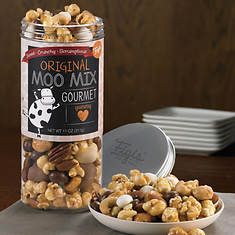 Moo Mix Snack Variety - Original