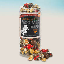 Moo Mix Snack Variety - Chocolate Cherry