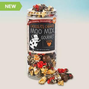 Moo Mix Snack Variety - Chocolate Cherry