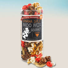 Moo Mix Snack Variety - Chocolate Banana Sundae
