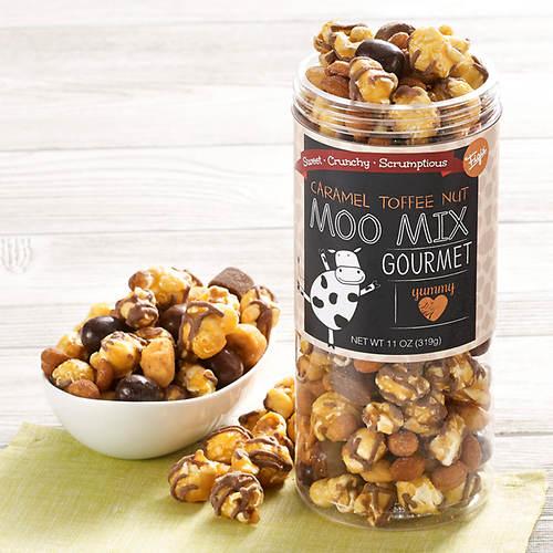 Moo Mix® Snack Varieties