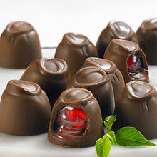 Chocolate Covered Cherries - Milk Chocolate