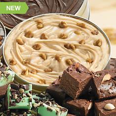 Creamy Country Fudge - Maple Walnut